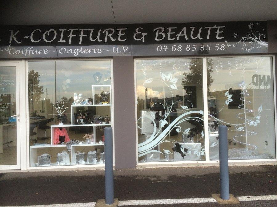 Coiffure Mixte Salle Uv Manucure